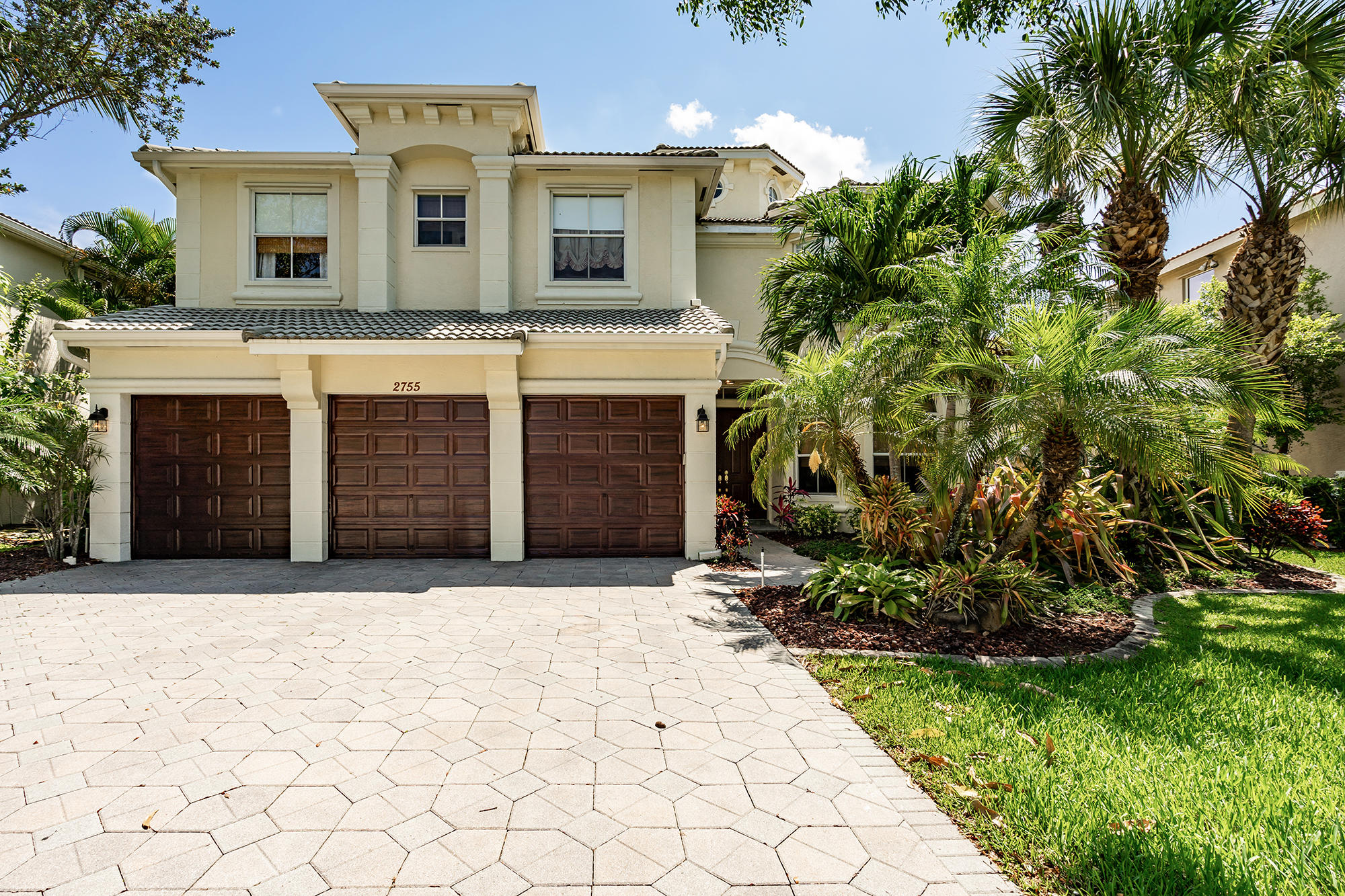 Home for sale in Olympia Danforth Wellington Florida