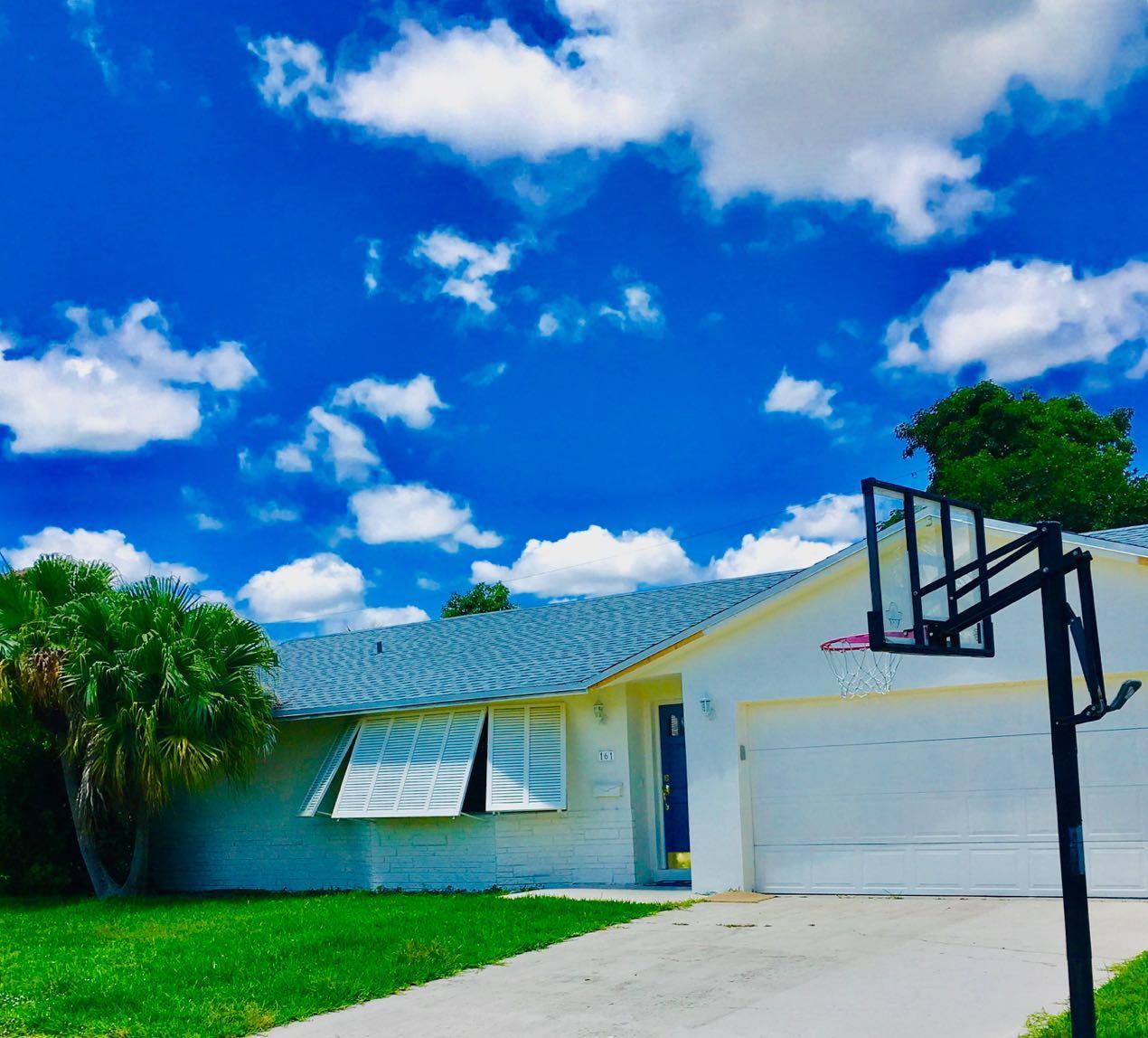 161 SW 11TH Court Boca Raton, FL 33486