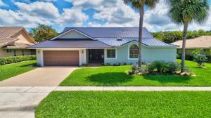 4556 White Cedar Lane, Delray Beach, FL 33445