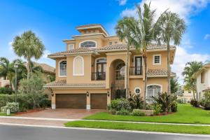 9742 Coronado Lake Drive, Boynton Beach, FL 33437