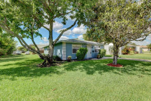 448 Cypress Drive, Lake Park, FL 33403
