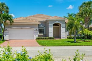 526 SW Lake Manatee Way, Port Saint Lucie, FL 34986