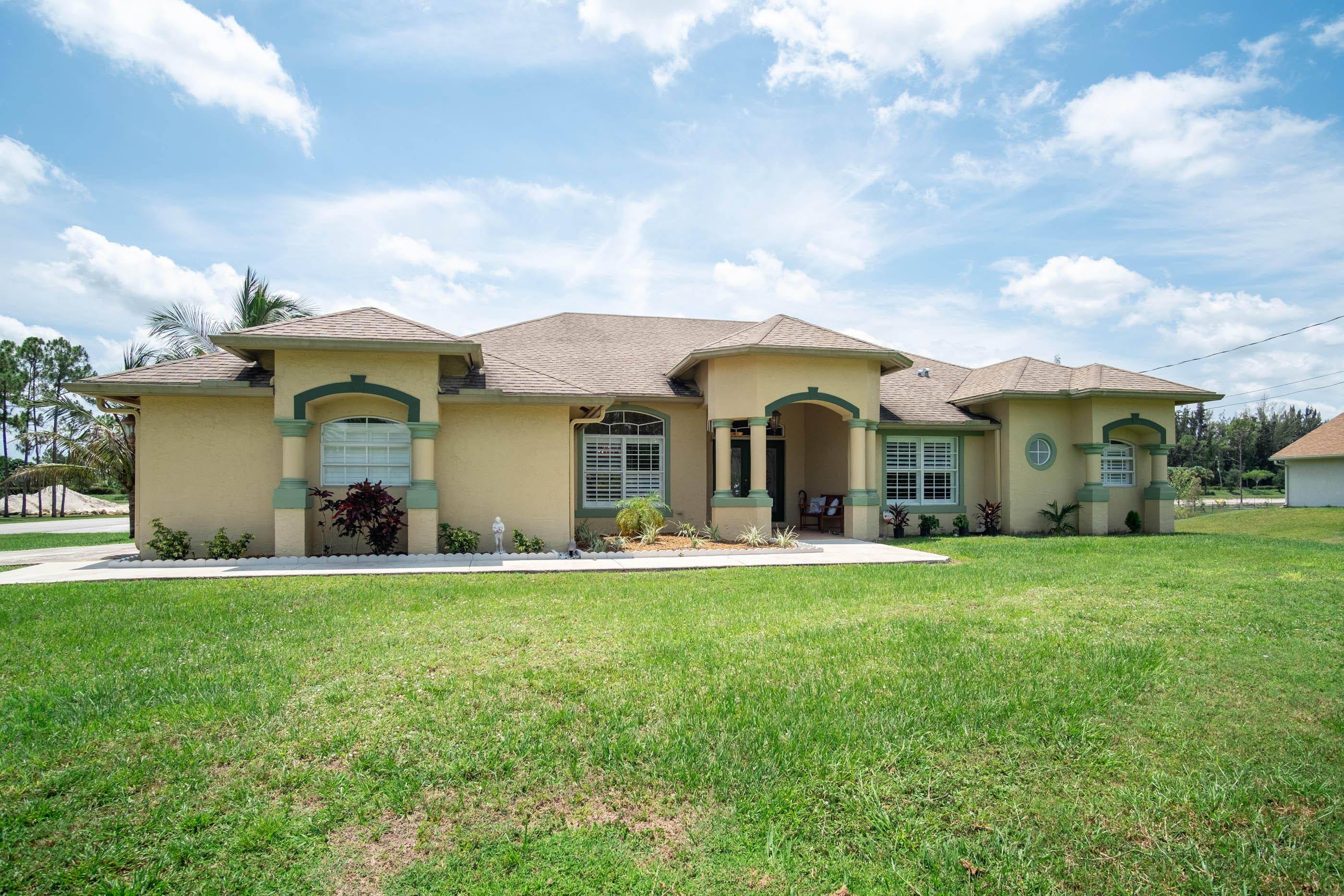 11546 61st Street, West Palm Beach, Florida 33412, 3 Bedrooms Bedrooms, ,2.1 BathroomsBathrooms,Single Family,For Sale,61st,RX-10531849