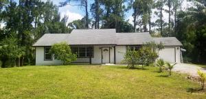 17151 38th Lane N, The Acreage, FL 33470