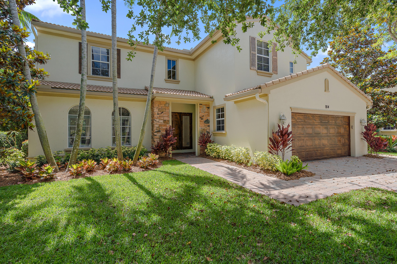 Photo of 934 Mill Creek Drive, Palm Beach Gardens, FL 33410