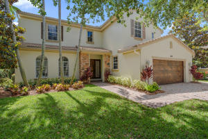 934 Mill Creek Drive, Palm Beach Gardens, FL 33410