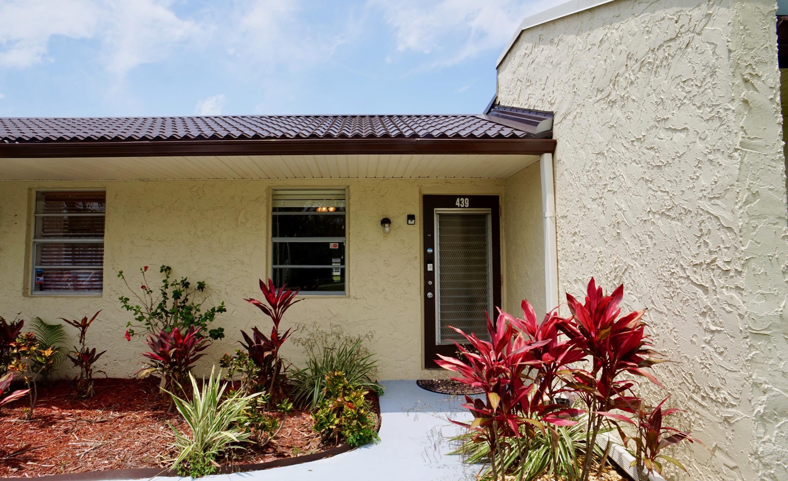 439 Golden River Drive West Palm Beach FL 33411