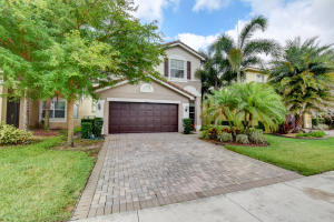 8180 Ravenna Lakes Drive, Boynton Beach, FL 33473