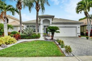7769 Edinburough Lane, Delray Beach, FL 33446
