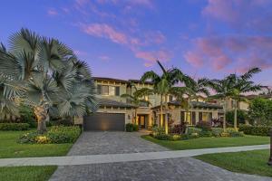 17766 Cadena Drive, Boca Raton, FL 33496