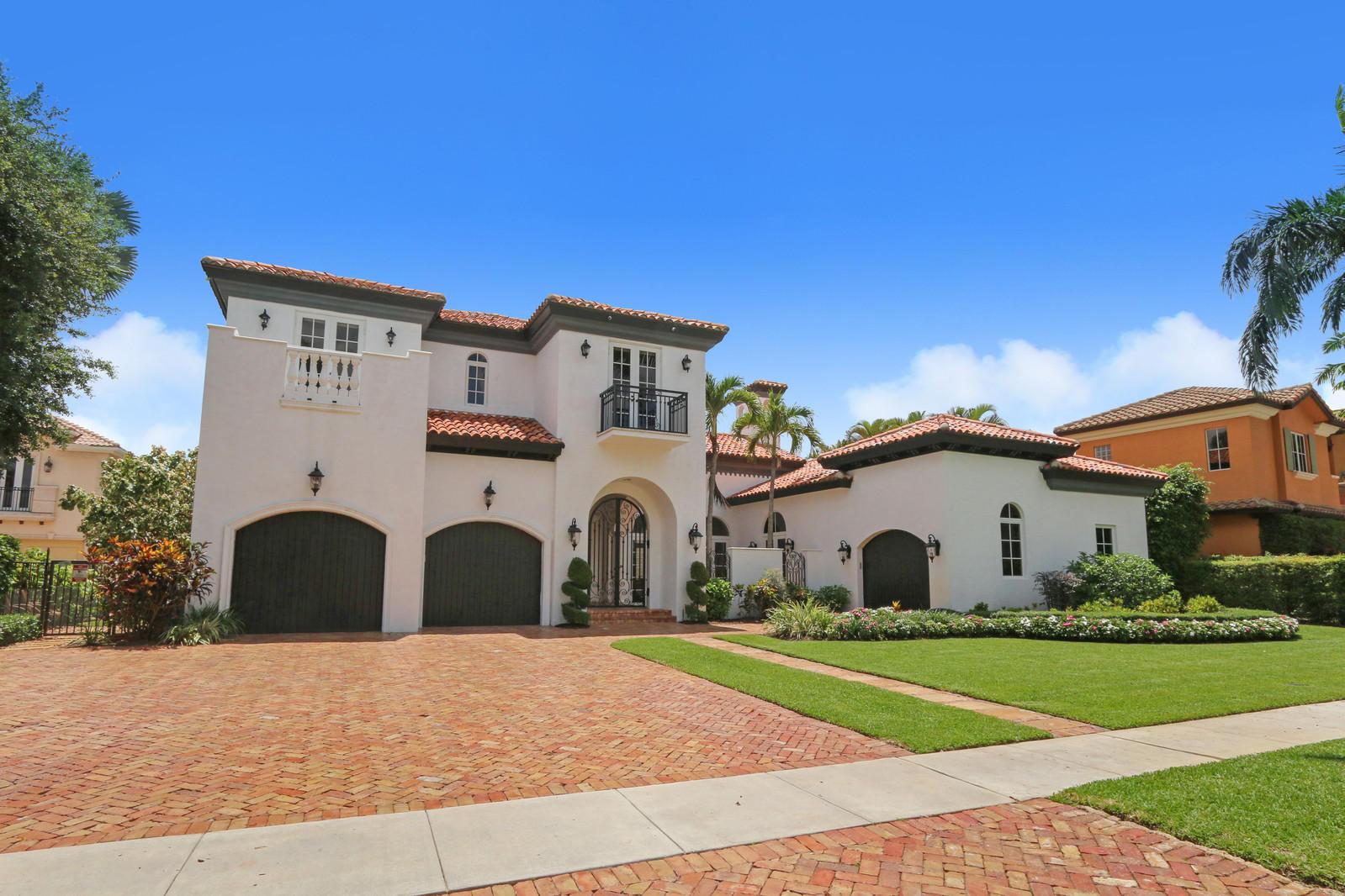 Delray Beach- Florida 33446, 4 Bedrooms Bedrooms, ,4 BathroomsBathrooms,Residential,For Sale,D'Alene,RX-10530408