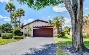 5645 Lakeview Mews Drive, Boynton Beach, FL 33437
