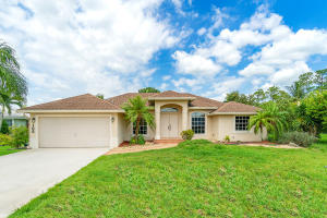 105 Locust Lane, Royal Palm Beach, FL 33411