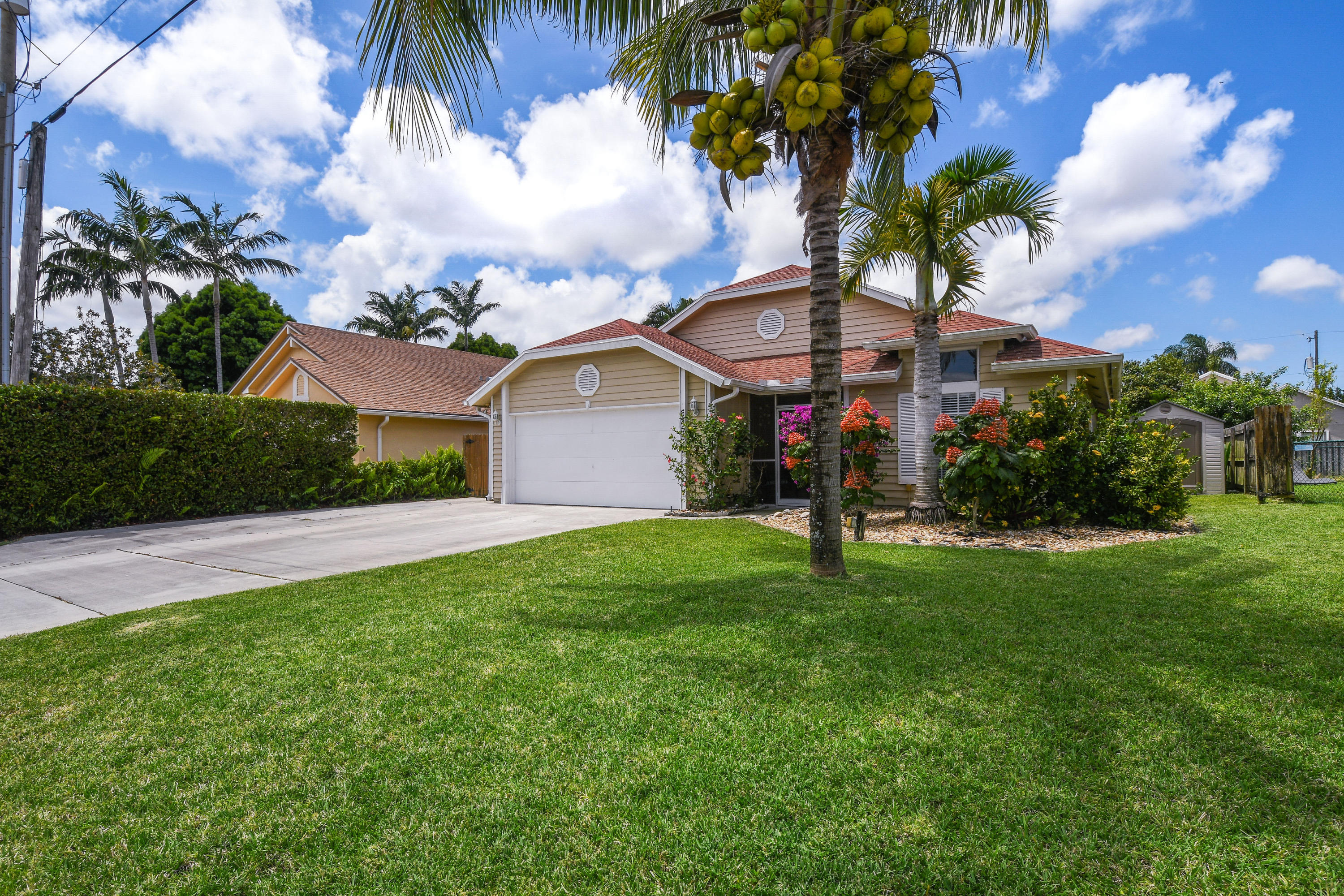 Home for sale in North Palm Beach Heights Jupiter Florida
