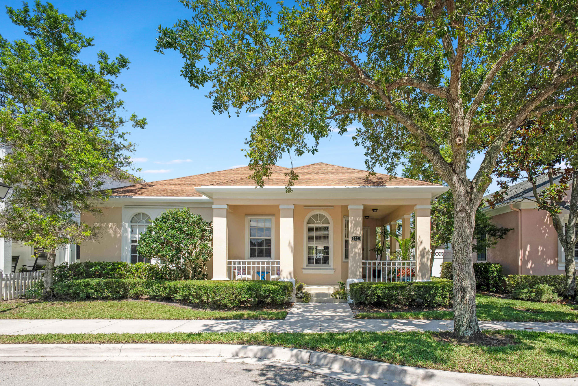 Home for sale in Abacoa Jupiter Florida