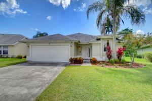 46 Heather Cove Drive, Boynton Beach, FL 33436