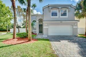 1462 Running Oak Court, Royal Palm Beach, FL 33411
