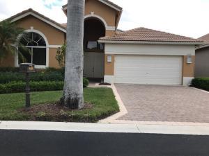 9008 Sand Pine Lane, West Palm Beach, FL 33412