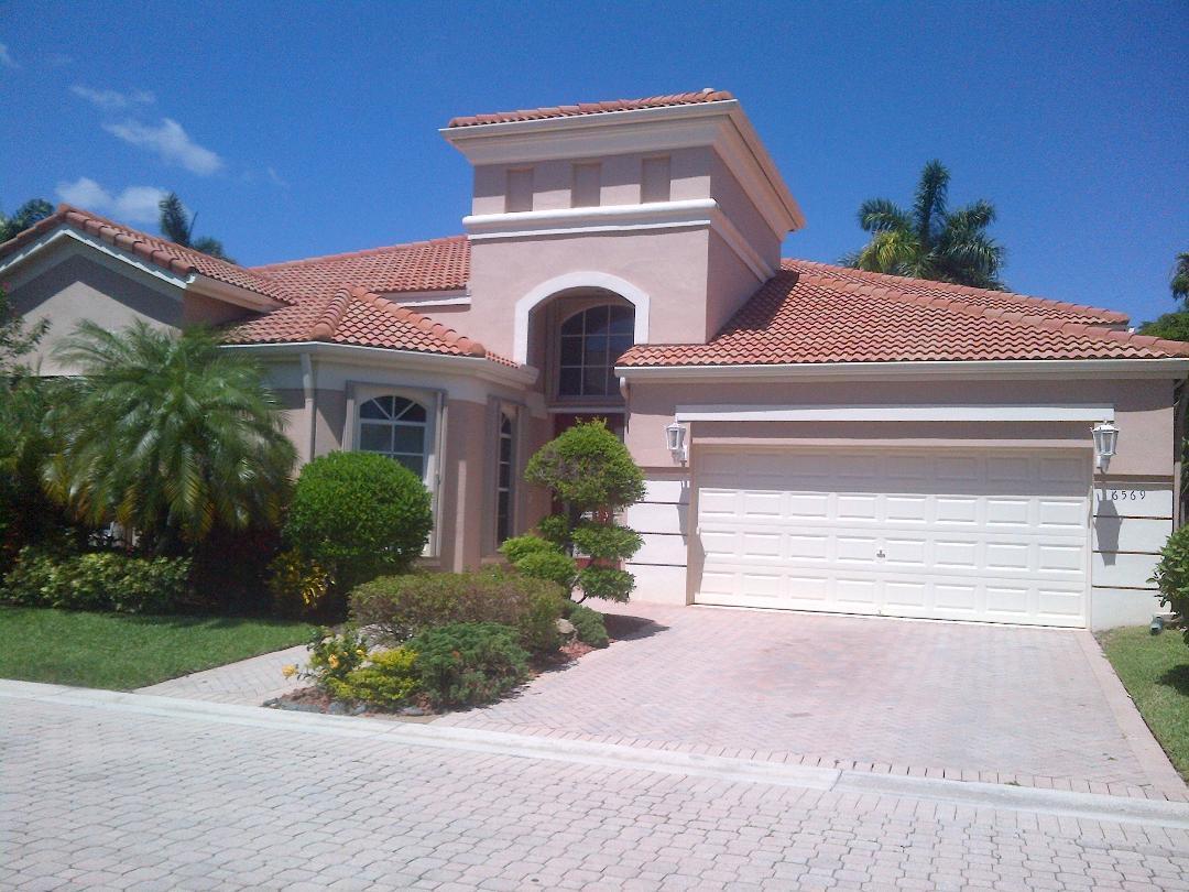 6569 Somerset Circle Boca Raton FL 33496