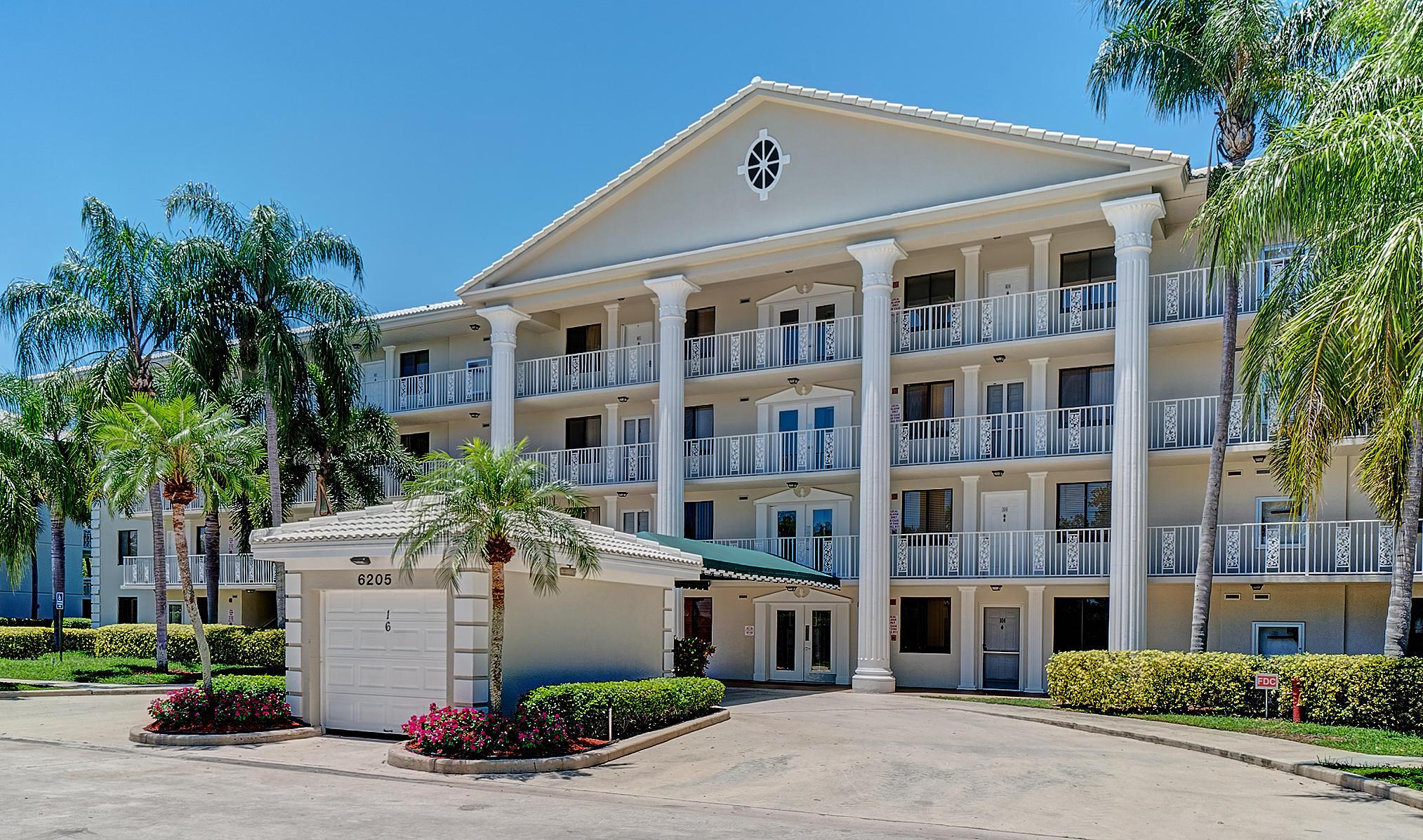 6205 Balboa Circle #302 Boca Raton, FL 33433