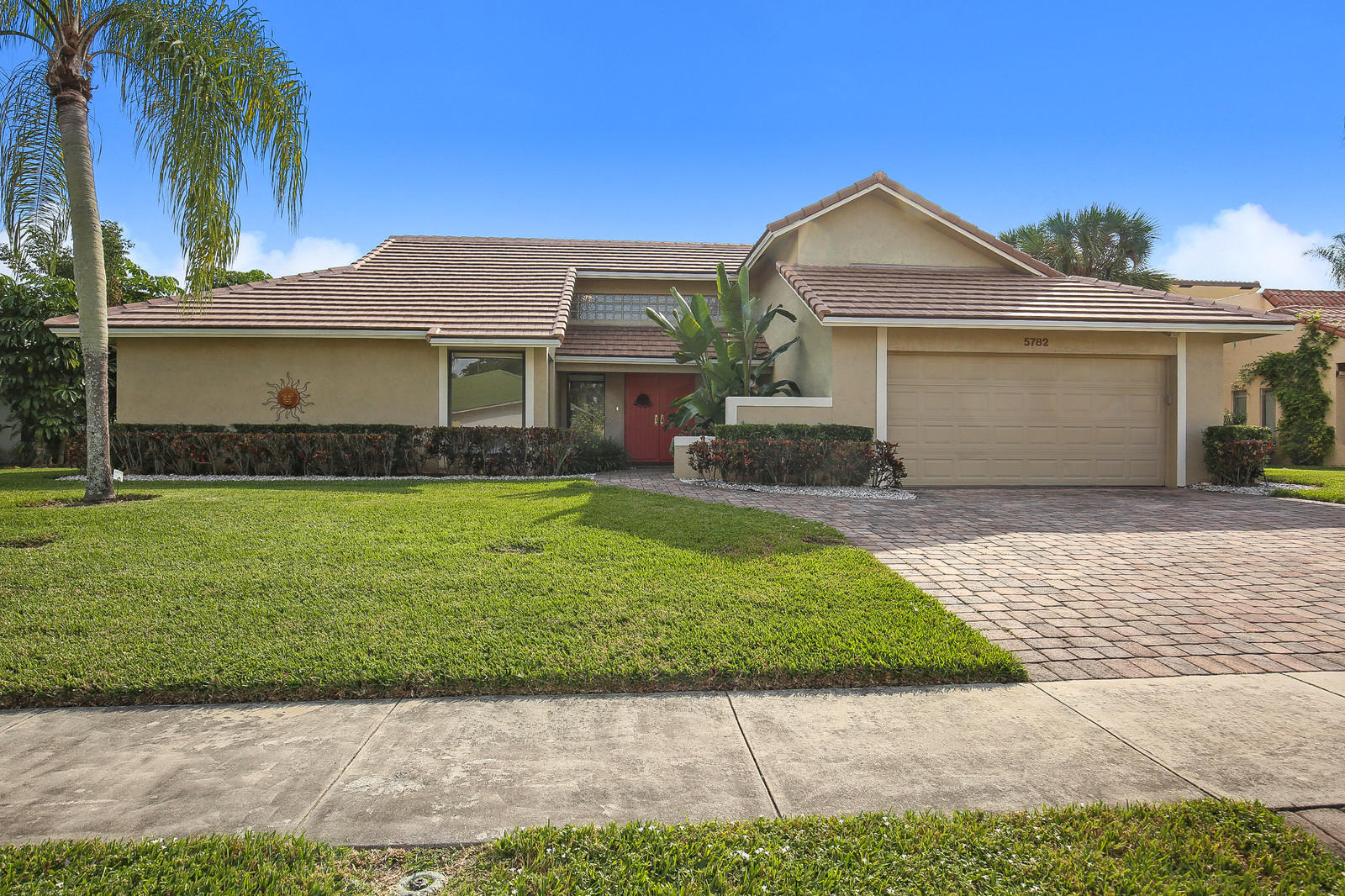5782 Wind Drift Lane Boca Raton, FL 33433