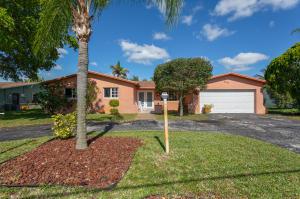 2521 SW 11th Street, Boynton Beach, FL 33426