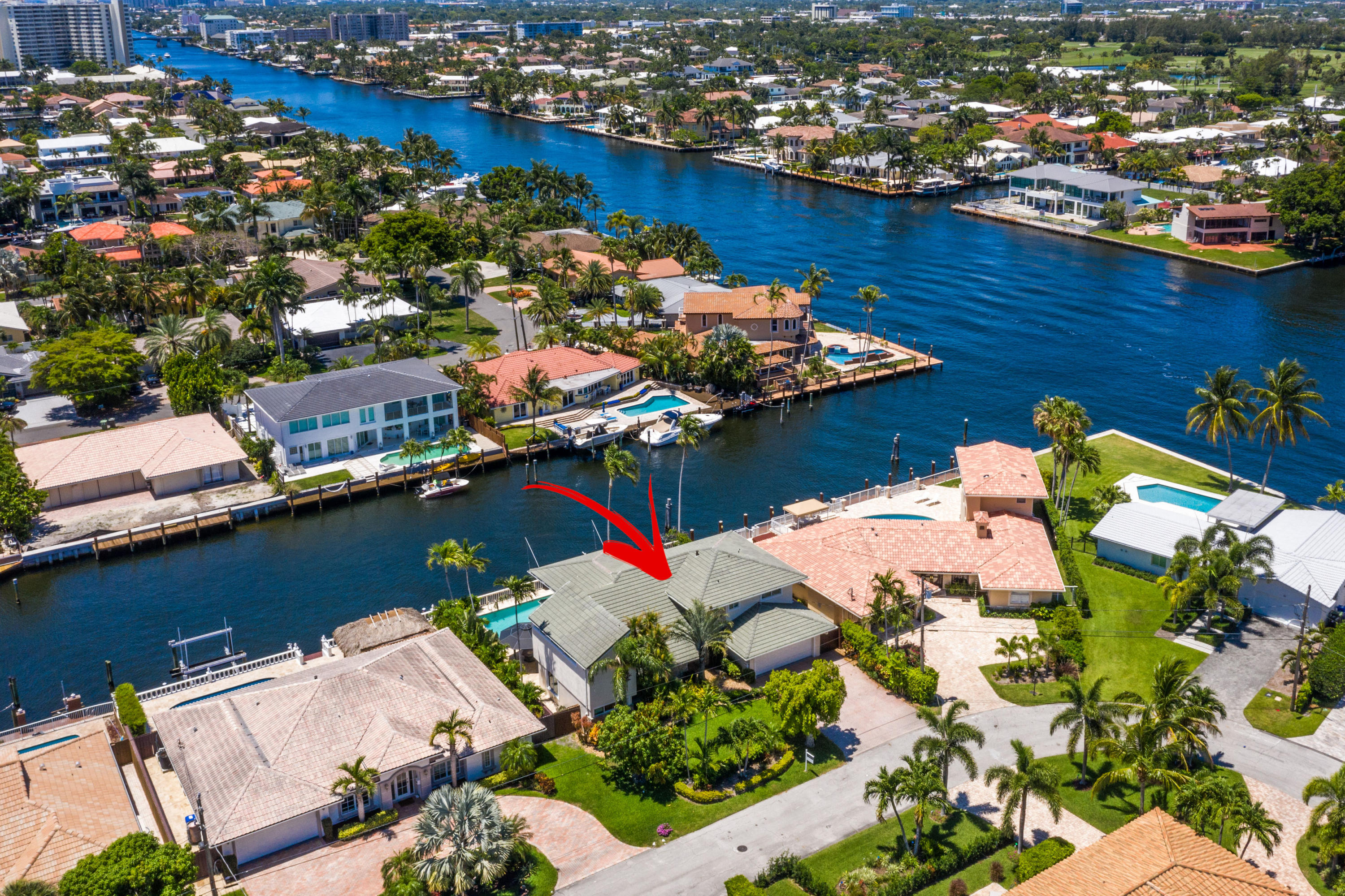Photo of 39 Castle Harbor Isle(s), Fort Lauderdale, FL 33308