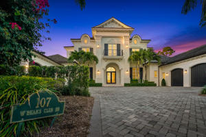 107 W Bears Club Drive, Jupiter, FL 33477