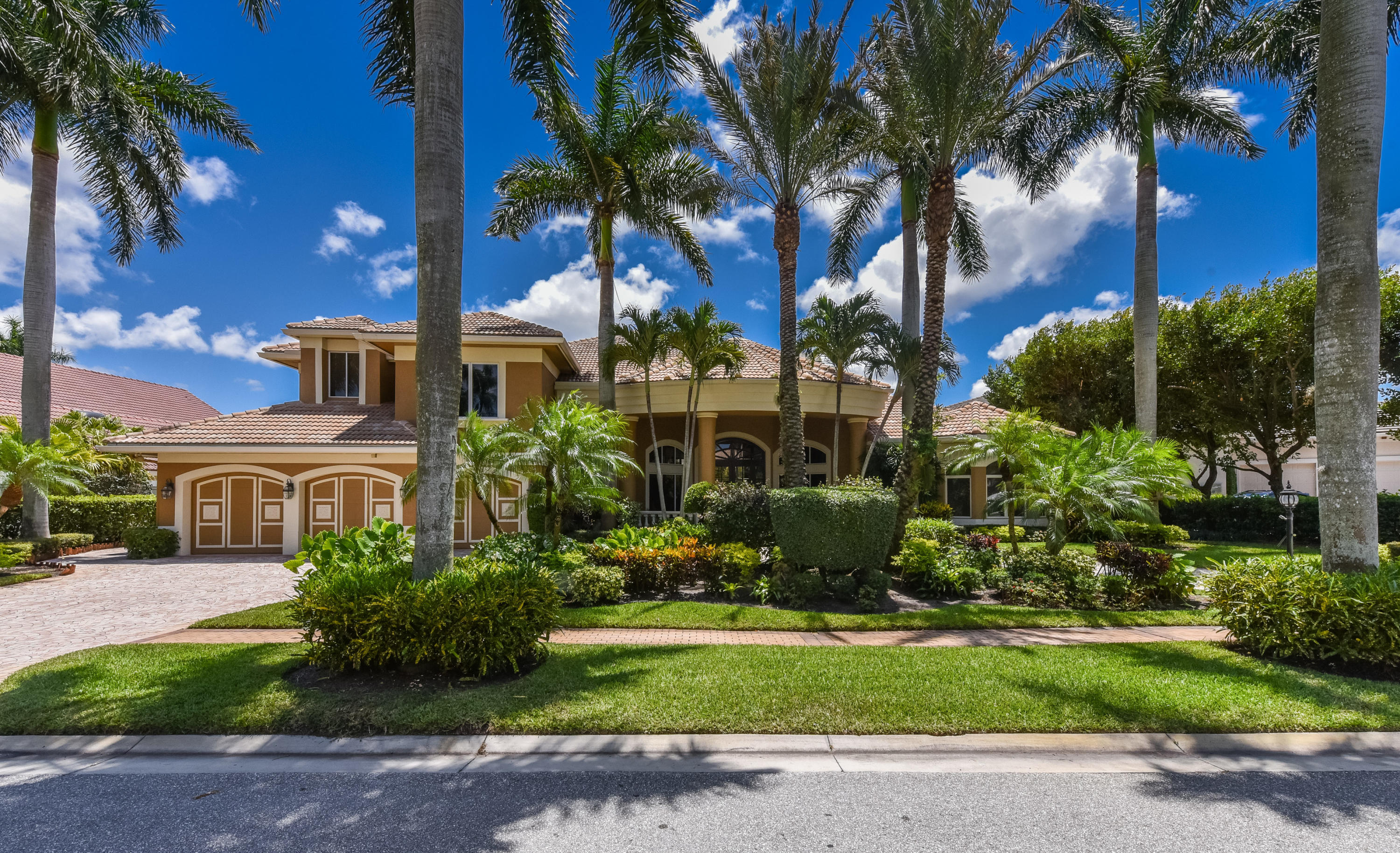 Photo of 7090 Ayrshire Lane, Boca Raton, FL 33496