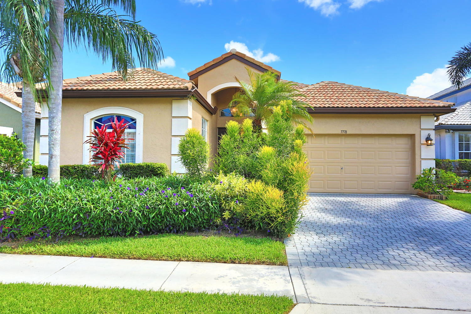 Home for sale in The Reserve At Polo Trace Delray Beach Florida