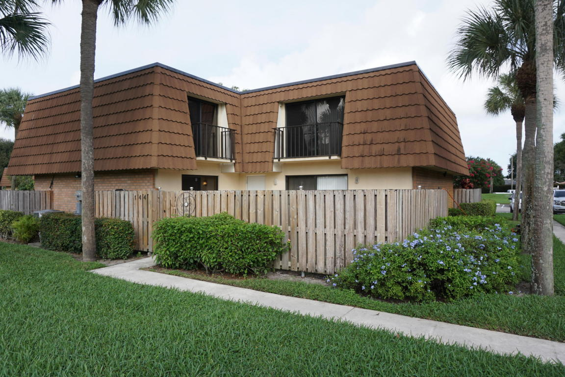 Home for sale in Sandalwood West Palm Beach Florida