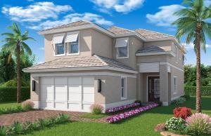 162 Bonnette Hunt Club Lane, Palm Beach Gardens, FL 33418