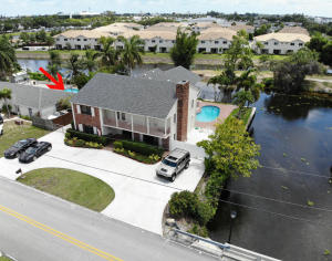 1520 Mediterranean Road E, Lake Clarke Shores, FL 33406