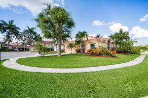 Property for sale at 12266 Pleasant Green Way, Boynton Beach,  Florida 33437