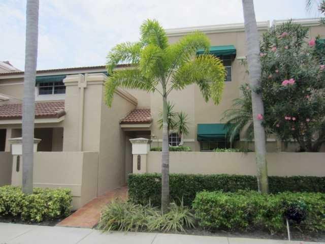 6641 Via Regina #5 Boca Raton, FL 33433