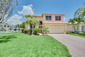 7692 Colony Lake Drive, Boynton Beach, FL 33436
