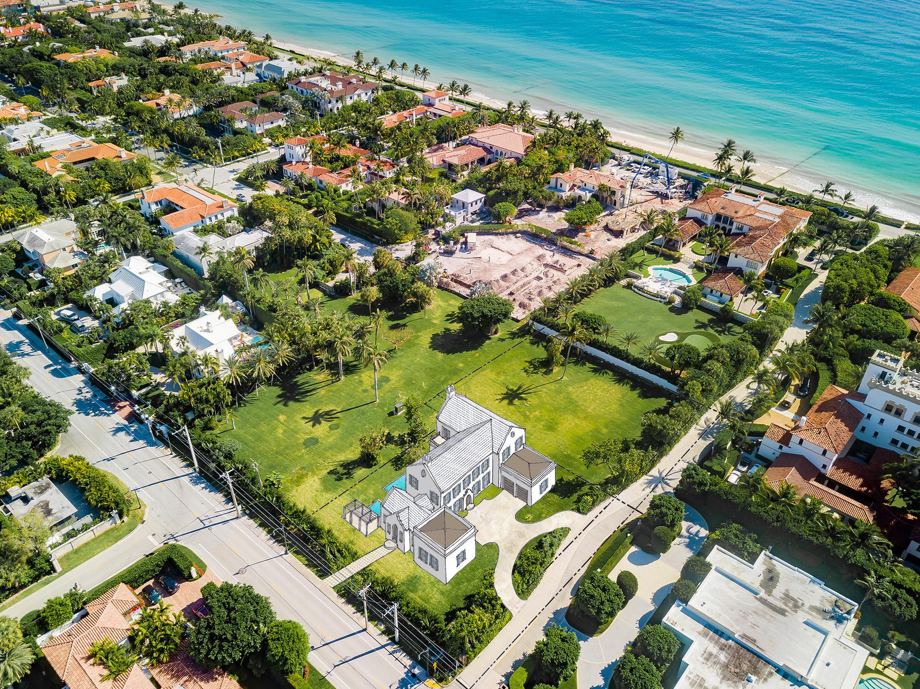 F-1 125 El Bravo Way, Palm Beach, Florida 33480, ,Land,For Sale,El Bravo,RX-10533216