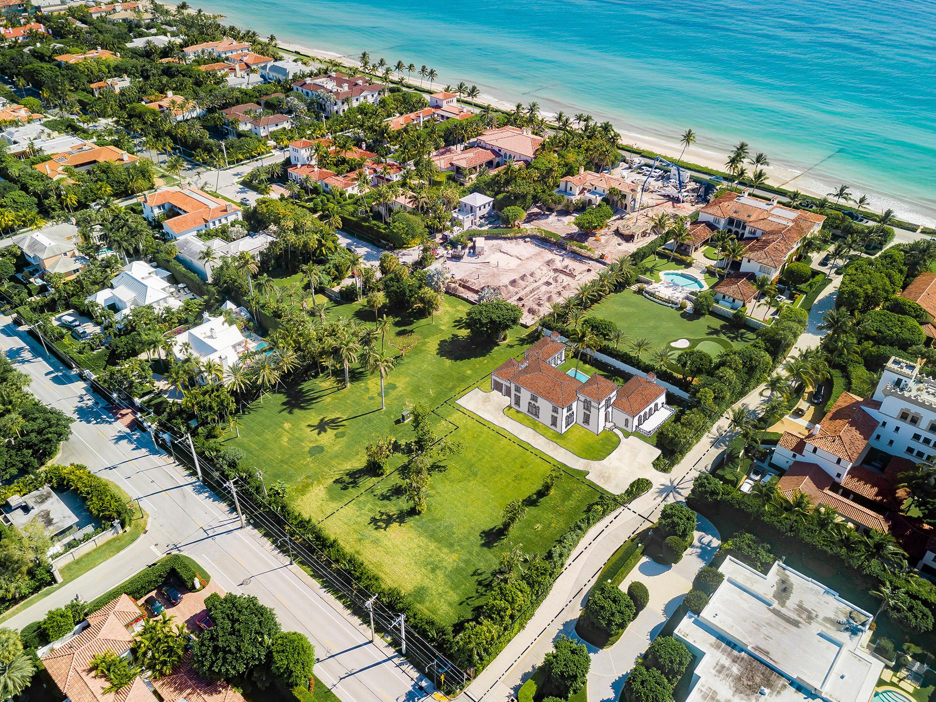 E-1 125 El Bravo Way, Palm Beach, Florida 33480, ,Land,For Sale,El Bravo,RX-10533219