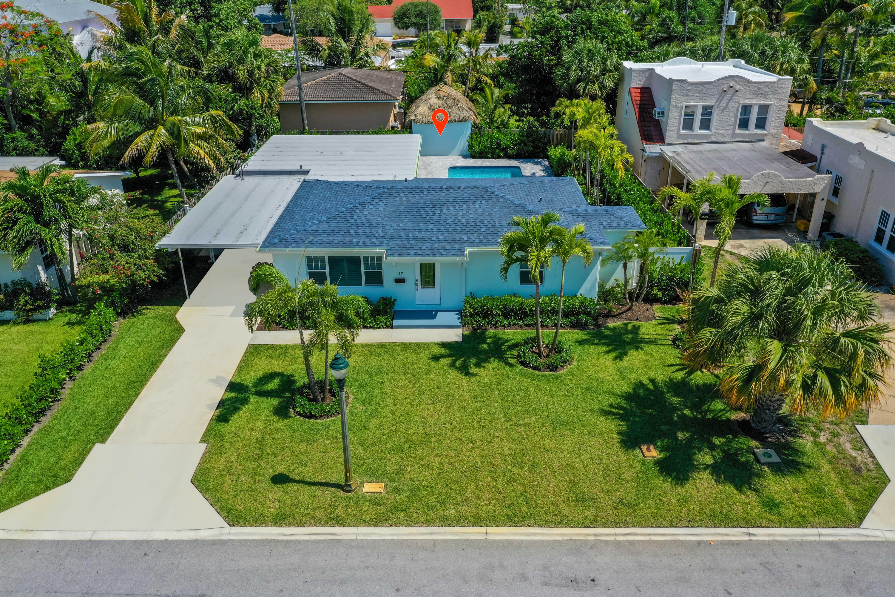 Home for sale in LAKE PLACE West Palm Beach Florida
