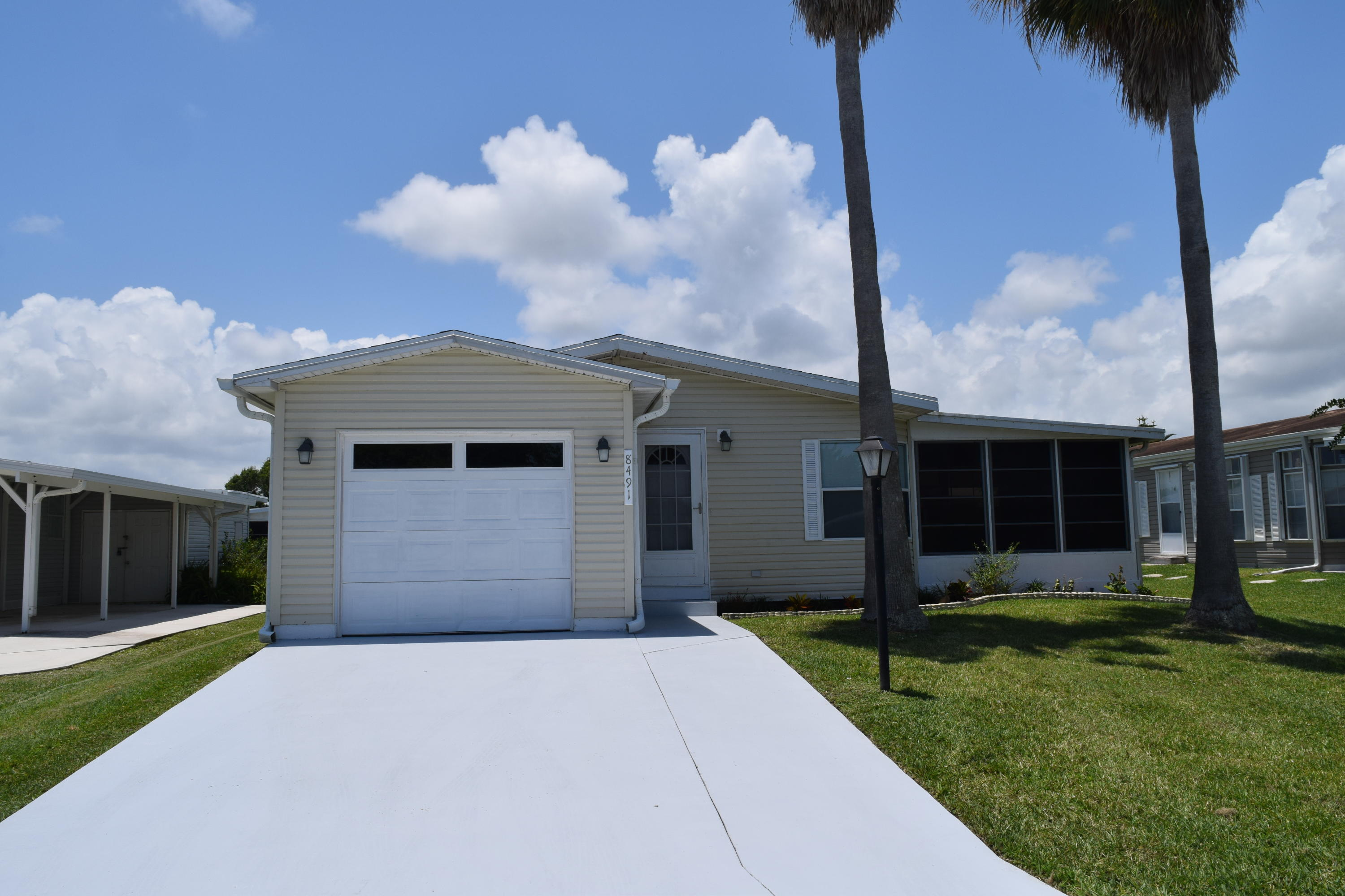 8491 Juneberry Court Port Saint Lucie FL 34952