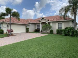 405 NW Dover Court, Port Saint Lucie, FL 34983