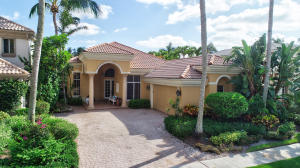 Property for sale at 6461 Enclave Way, Boca Raton,  Florida 33496