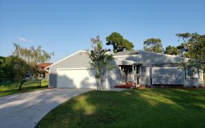 6004 Seagrape Drive, Fort Pierce, FL 34982