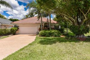 11081 Highland Circle, Boca Raton, FL 33428