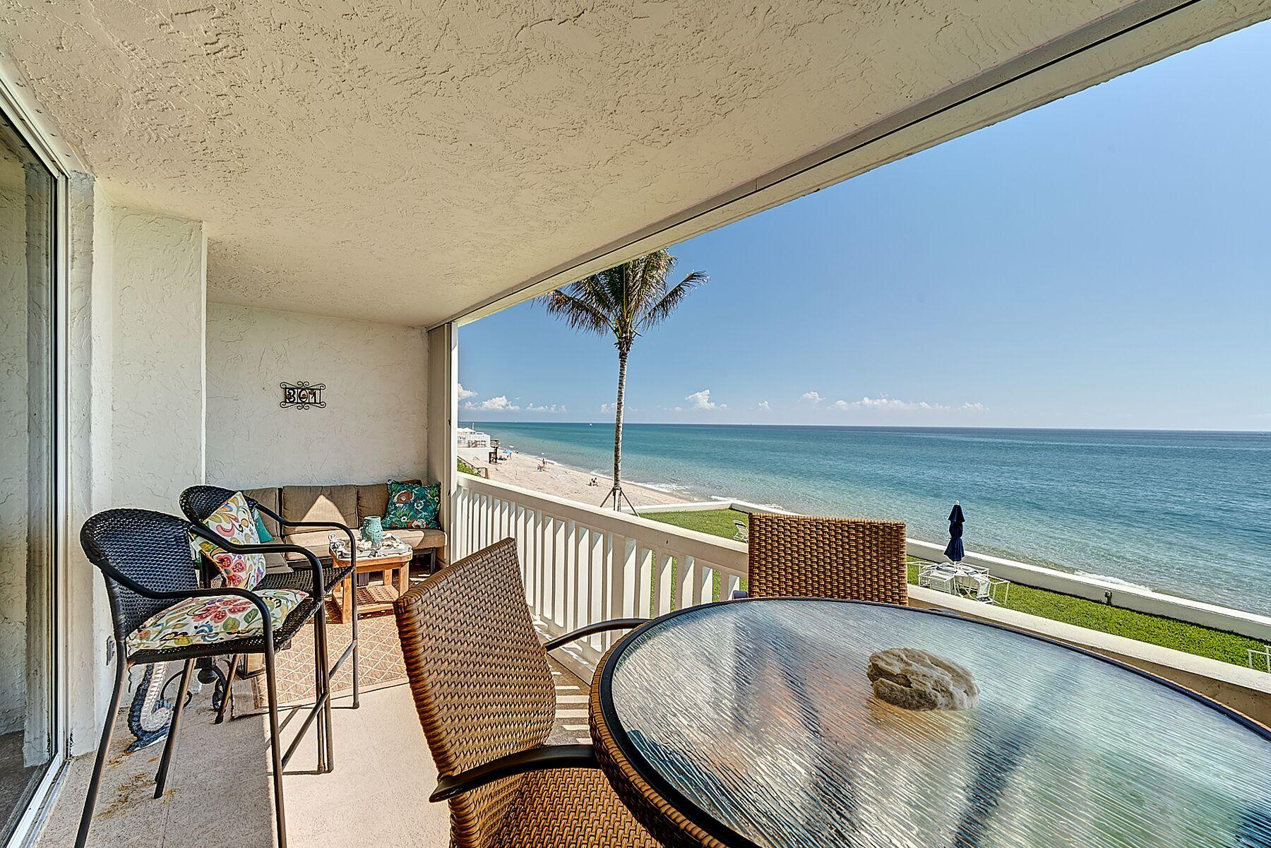 Photo of 3570 S Ocean Boulevard #301, Palm Beach, FL 33480