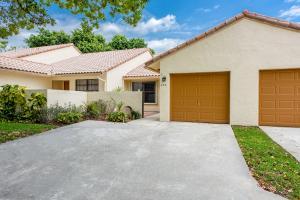 425 Cottonwood Place Boca Raton FL 33431