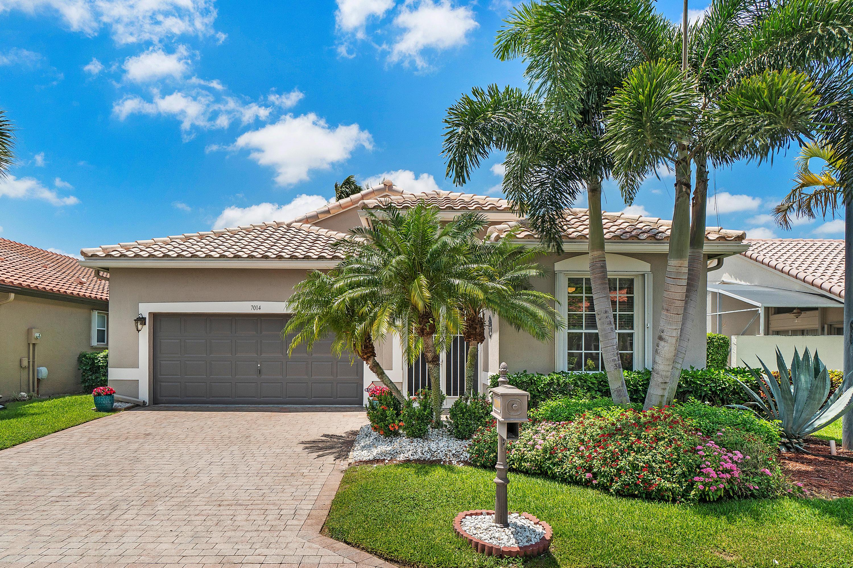 7014 Castlemaine Avenue  Boynton Beach FL 33437