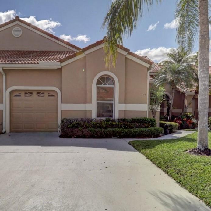 Photo of 303 Sabal Palm Lane, Palm Beach Gardens, FL 33418