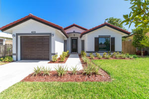 433 Summa Street, West Palm Beach, FL 33405