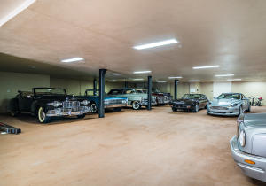 9+ Car Garage